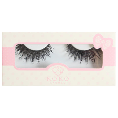 a8a78c3312f KoKo Lashes - Goddess | False Eyelashes
