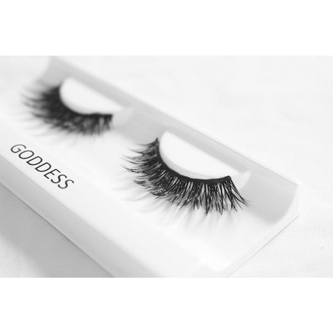 KoKo Lashes - Goddess (Angled Shot 1)