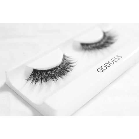 KoKo Lashes - Goddess (Angled Shot 2)