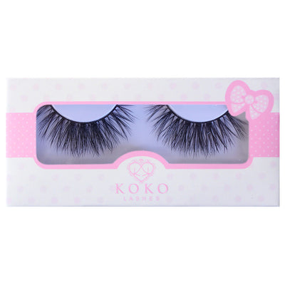 KoKo Lashes - Heiress