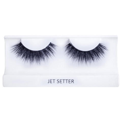 KoKo Lashes - Jet Setter (Tray Shot)