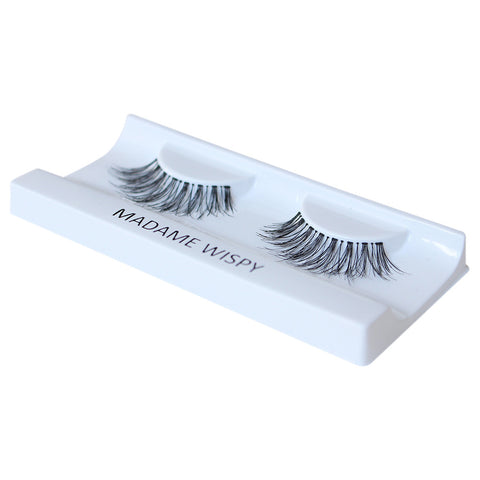 KoKo Lashes - Madame Wispy (Angled Tray Shot 1)