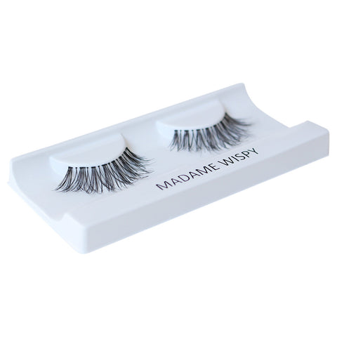 KoKo Lashes - Madame Wispy (Angled Tray Shot 2)