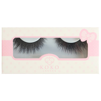 KoKo Lashes - Marilyn