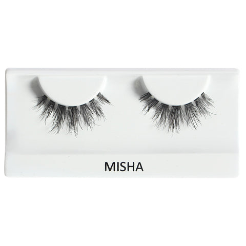 KoKo Lashes - Misha (Tray Shot)
