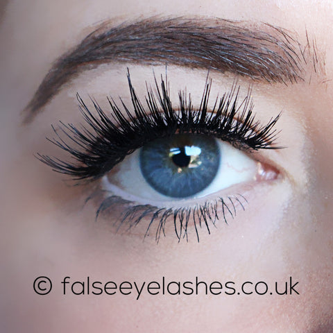 KoKo Lashes - Muse (Model Shot 1)