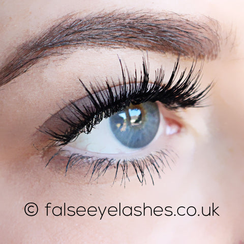 KoKo Lashes - Muse (Model Shot 2)