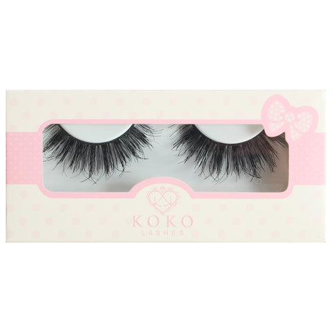 ca0ea56d2d5 KoKo Lashes - Queen B | False Eyelashes