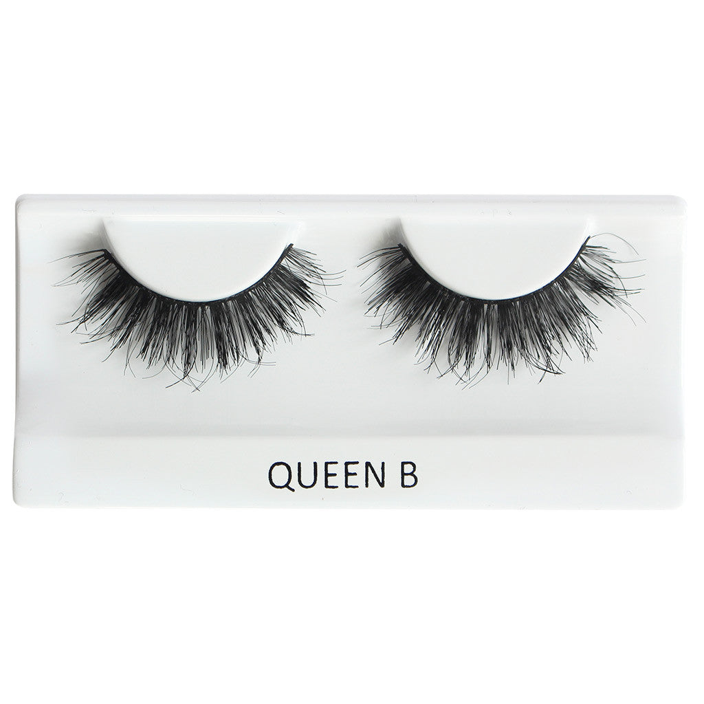 KoKo Lashes - Queen B (Tray Shot)