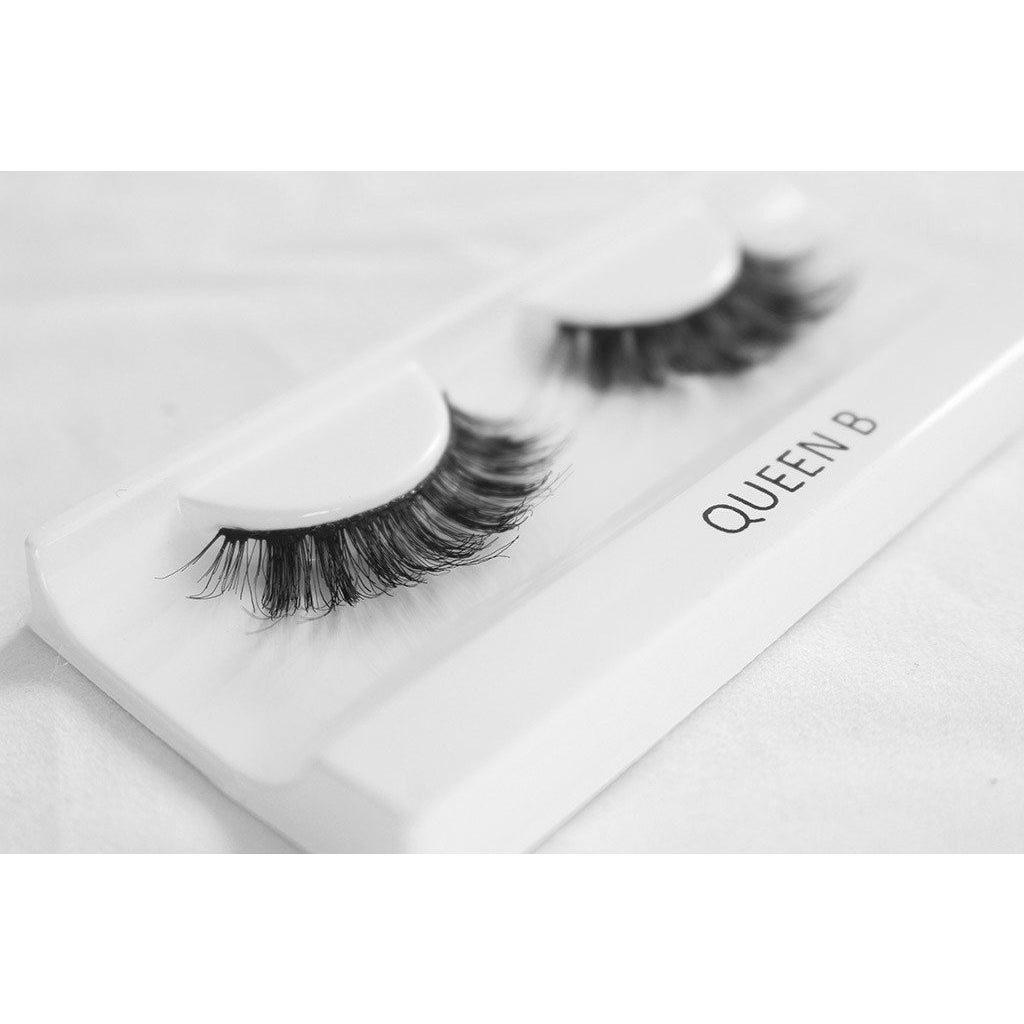 KoKo Lashes - Queen B (Angled Shot 2)