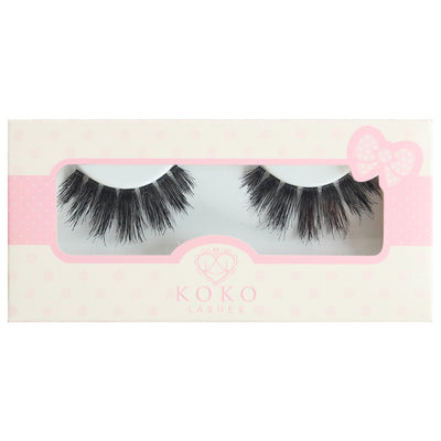 KoKo Lashes - Risque