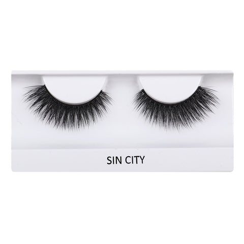 KoKo Lashes - Sin City (Tray Shot)
