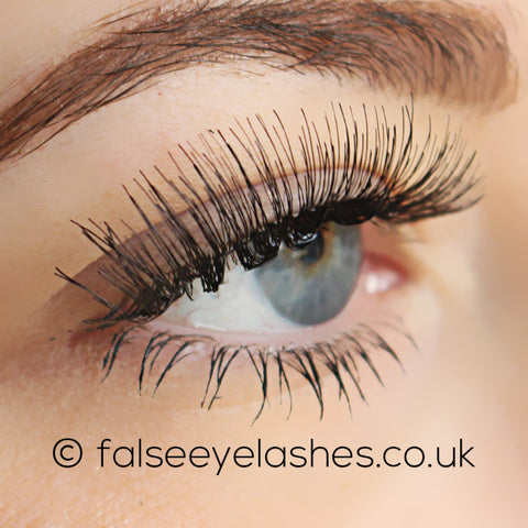 KoKo Lashes - 108 (Model Shot 2)