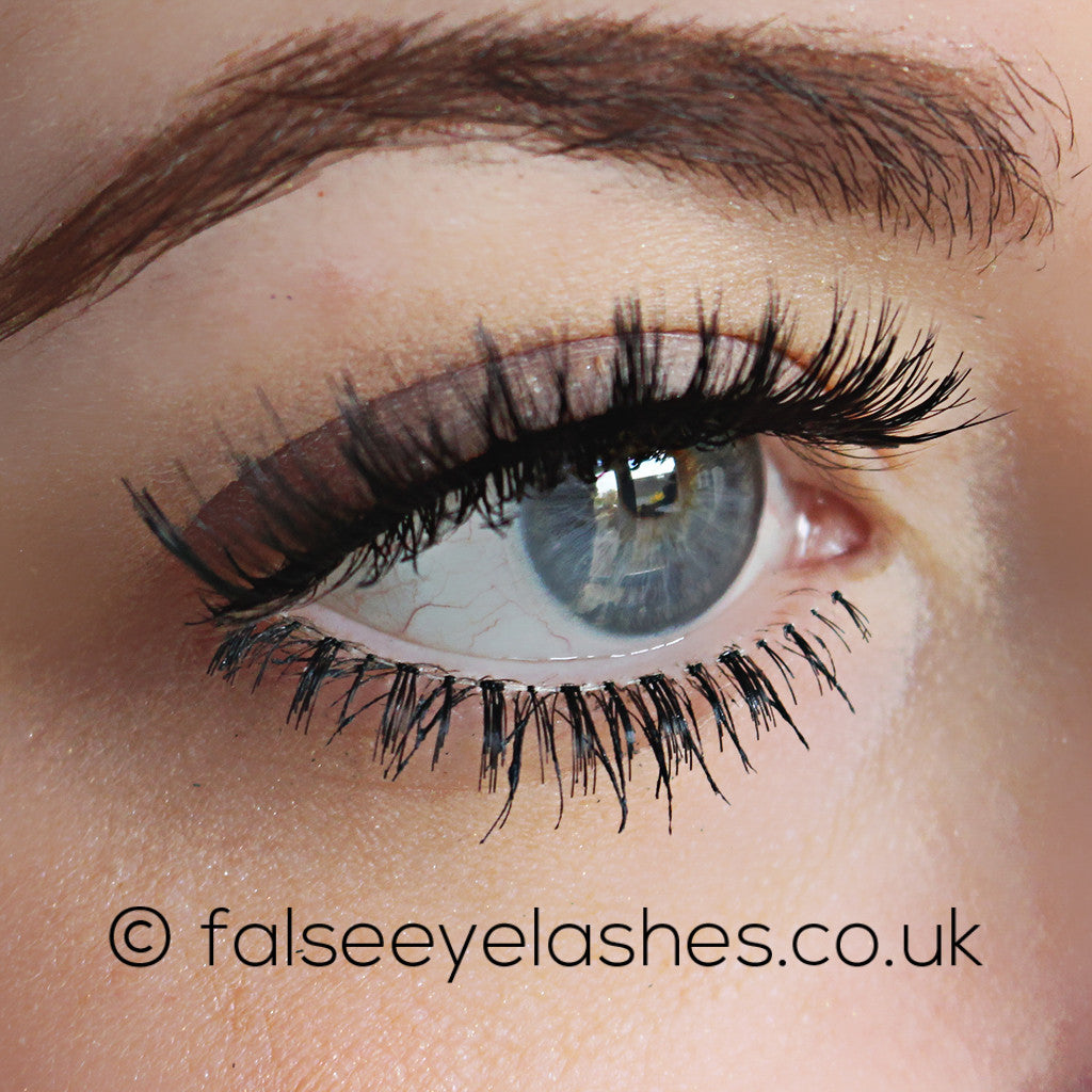 KoKo Lashes - 304 (Lower Lashes) Model Shot 2