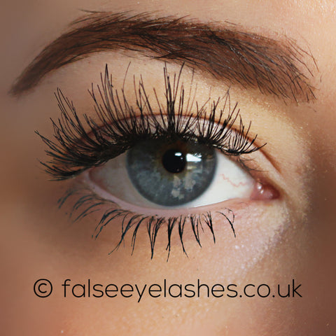KoKo Lashes - Misha (Model Shot 1)