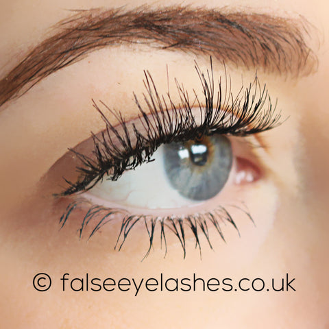 KoKo Lashes - Misha (Model Shot 2)
