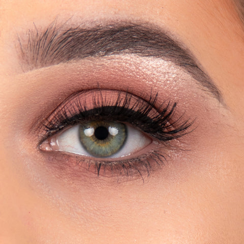 KoKo Lashes - Sweetie (Model Shot)