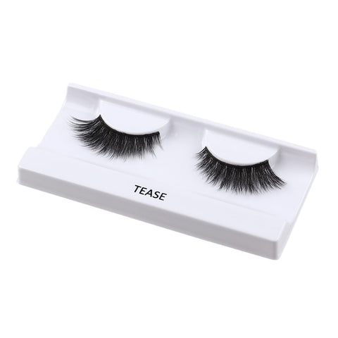 KoKo Lashes - Tease (Angled Tray Shot 1)
