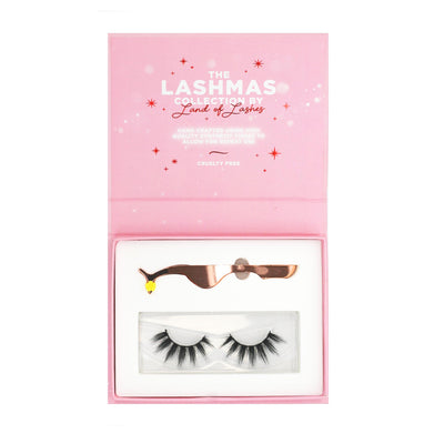 Land of Lashes Faux Mink 1x Gift Set