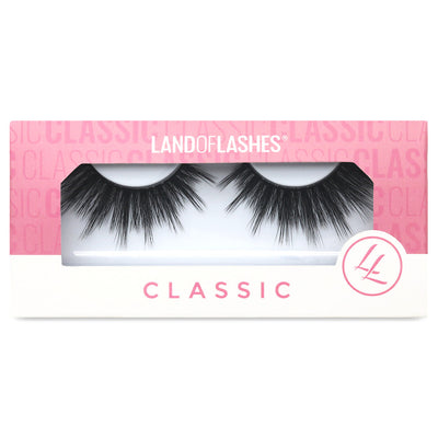 Land of Lashes Faux Mink Lashes - Allure