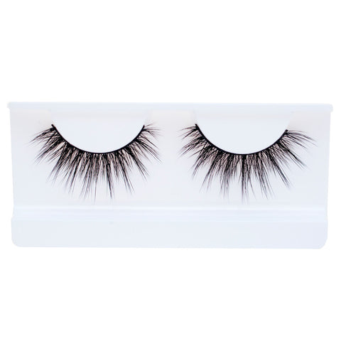 Land of Lashes Faux Mink Lashes - Aurora (Tray Shot)