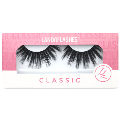 Land of Lashes Faux Mink Lashes - Belle
