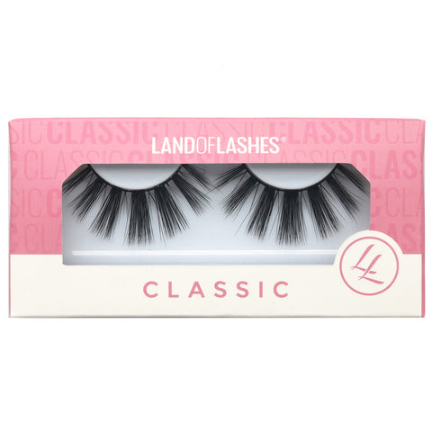 Land of Lashes Faux Mink Lashes - Bohemian