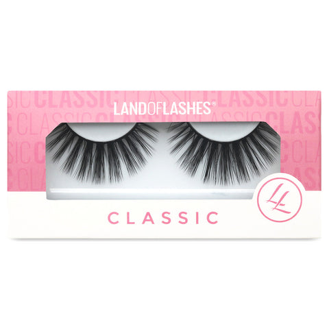 Land of Lashes Faux Mink Lashes - Flutter