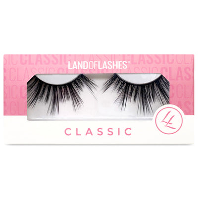 Land of Lashes Faux Mink Lashes - Hanna