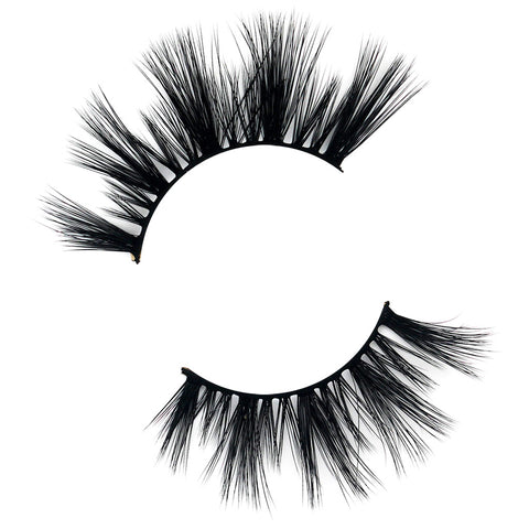 Land of Lashes Faux Mink Lashes - Hanna (Lash Scan)