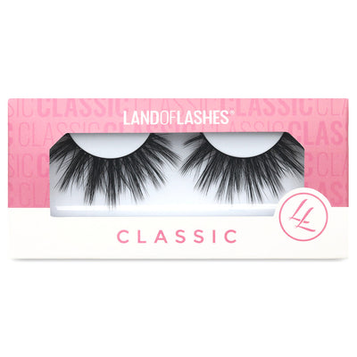 Land of Lashes Faux Mink Lashes - Hollywood