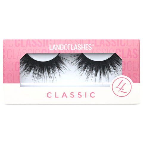 Land of Lashes Faux Mink Lashes - Jodie
