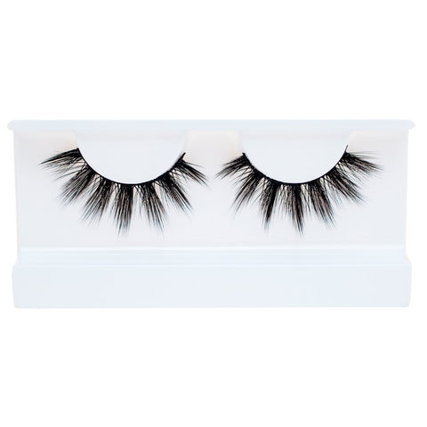 Land of Lashes Faux Mink Lashes - Paloma (Tray Shot)
