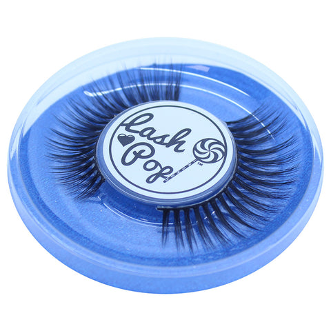 Lash Pop Lashes - Turqs n Cakes (Angled)
