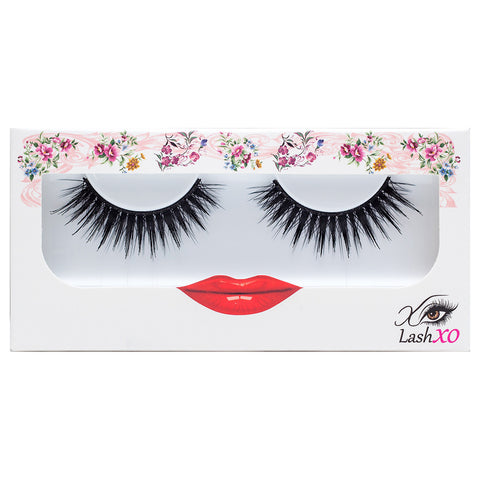 LashXO False Eyelashes - Lexi Luxe 1