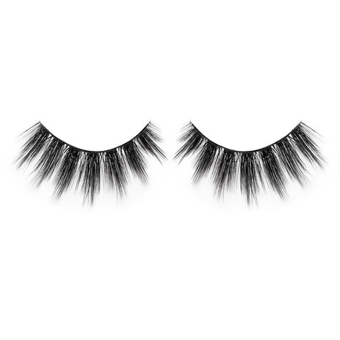 Lilly Lashes 3D Faux Mink Lashes - Believe (Ltd Edition) Lash Scan