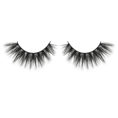 Lilly Lashes 3D Faux Mink Lashes - Delara (Lash Scan)