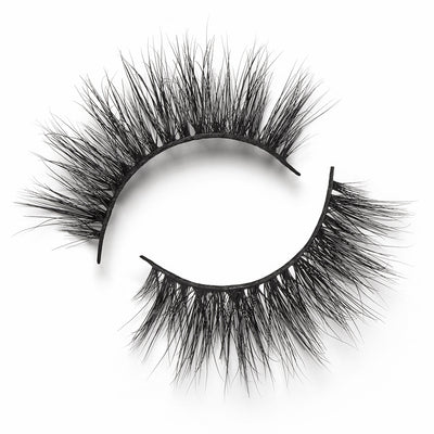 Lilly Lashes 3D Faux Mink Lashes - Miami