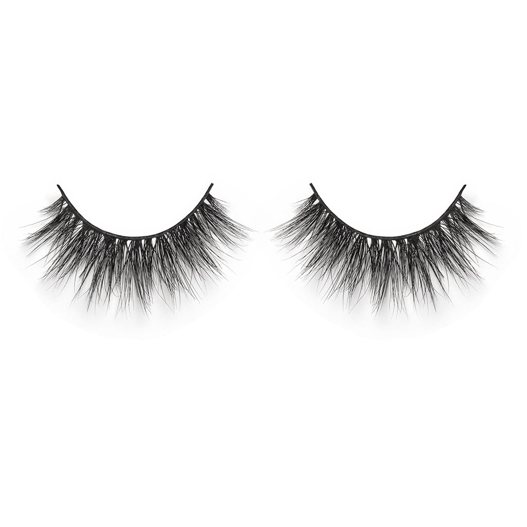 Lilly Lashes 3D Faux Mink Lashes - Miami (Lash Scan)