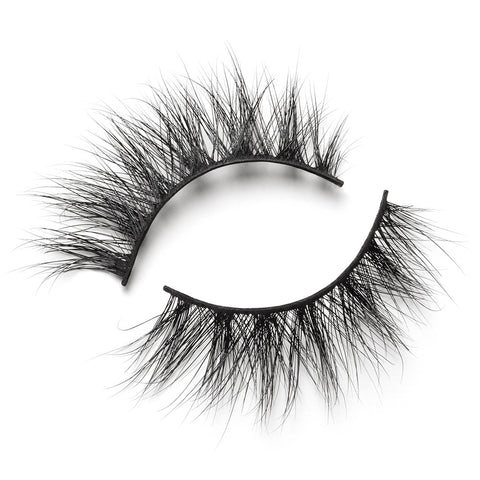 Lilly Lashes 3D Faux Mink Lashes - Milan