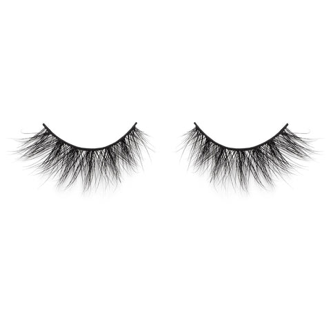 Lilly Lashes 3D Faux Mink Lashes - Milan (Lash Scan)