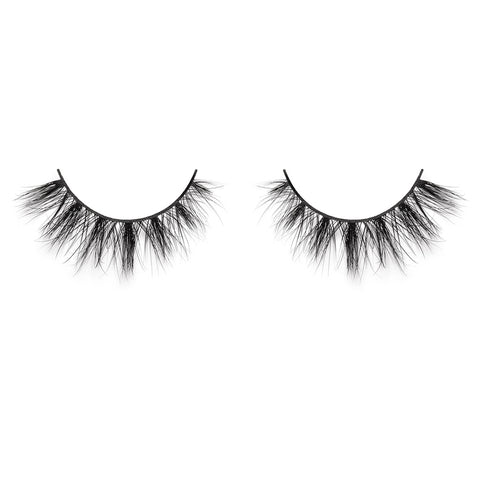 Lilly Lashes 3D Faux Mink Lashes - Paris (Lash Scan)