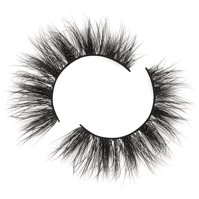 Lilly Lashes 3D Faux Mink Lashes - Rome