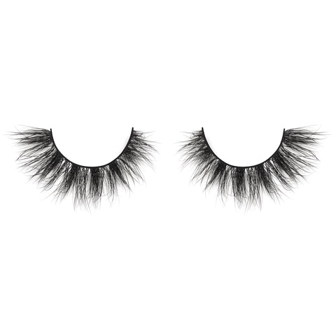 Lilly Lashes 3D Faux Mink Lashes - Rome (Lash Scan)