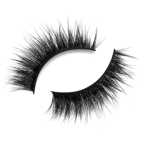 Lilly Lashes 3D Faux Mink Lashes - Tokyo