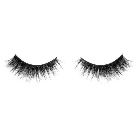 Lilly Lashes 3D Faux Mink Lashes - Tokyo (Lash Scan)