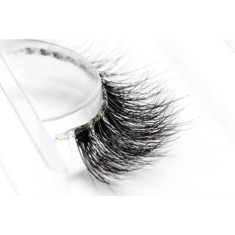 Lilly Lashes 3D Mink Band-Less Lashes - Janice 8