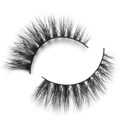 Lilly Lashes 3D Mink Lashes - 24 Carat