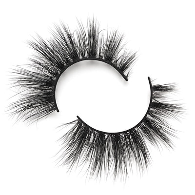 Lilly Lashes 3D Faux Mink Lashes - Miami Flare
