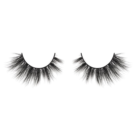 Lilly Lashes 3D Mink Lashes - Miami Flare (Lash Scan)